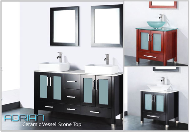 Bathroom Vanities All In One Vanity South Florida