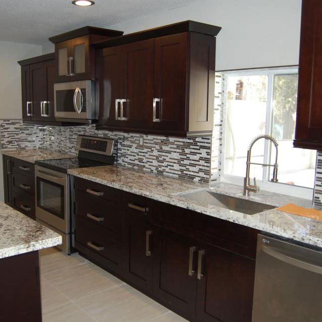 Kitchen Cabinets South Florida