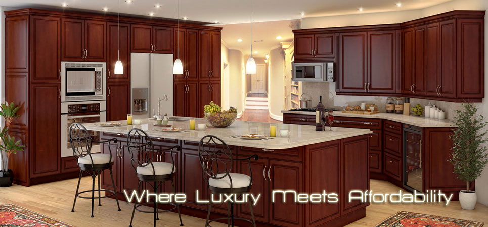 Wholesale Kitchen Cabinets | Bathroom Cabinets & Vanities | South