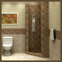 Small Bathroom Design on Innovative Ideas For Small Bathroom Designs